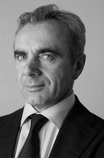 Enzo Danesi - CDS Holding