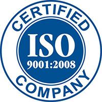 ISO 9001 - CDS