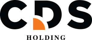 CDS Holding – Real estate development partner Logo