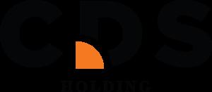 CDS Holding – Partner nello sviluppo immobiliare Logo