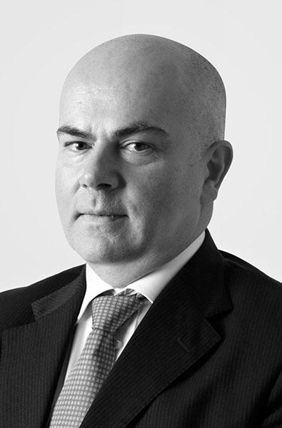 Massimo Moretti - CDS Holding